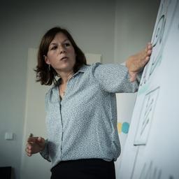 Anna Kauert - Anna Kauert - Berlin