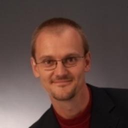 Dr Markus Koschinsky - GE Wind Energy GmbH - Salzbergen