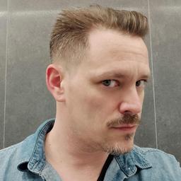 Patrick Bühler's profile picture