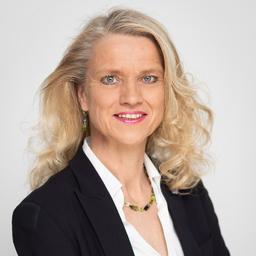 Katja Wiedemann - Bundesvereinigung Logistik e.V. - Bremen