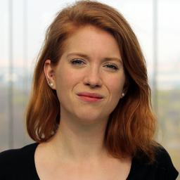 Eileen Amberg - EL PATO Medien GmbH - Berlin