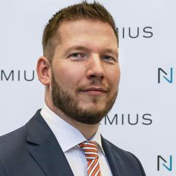 Thorsten Schmitt - Nemius Group GmbH - Offenbach am Main