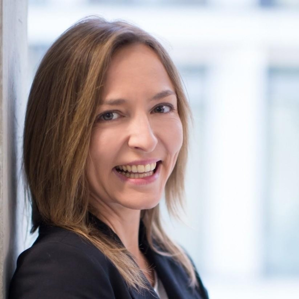 Birgit Berger's profile picture