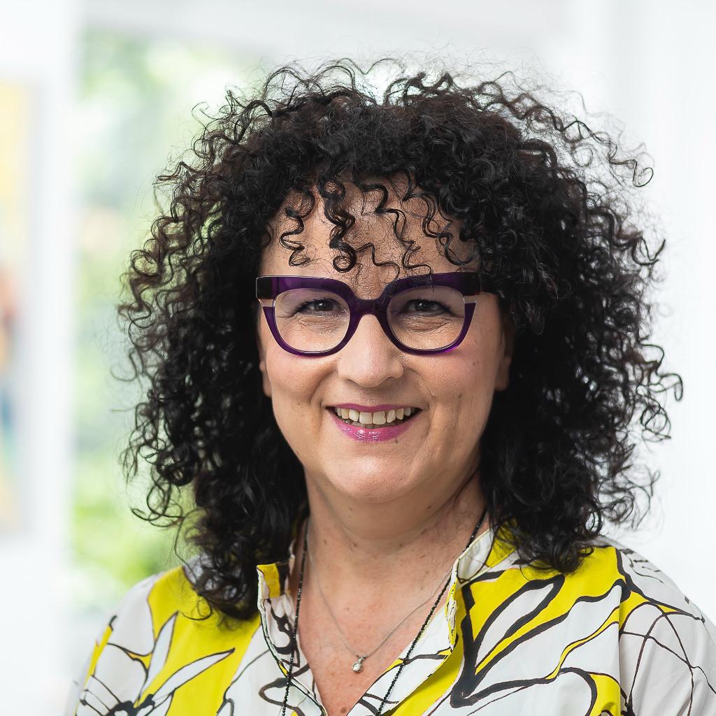Claudia Weber Geschaftsfuhrerin Deinzerconsult Gmbh Xing