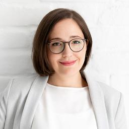 Mag. Barbara Brischar - Wunderman, a Division of Y&R - Wien
