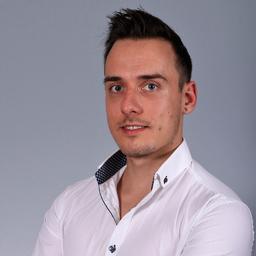 Maximilian Oehrlein's profile picture