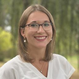 Kristina Harmeyer's profile picture