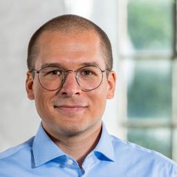 Maik Schatto - EnergieAgentur.NRW - Wuppertal