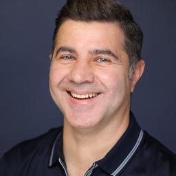 Konstantin Dirbanis - Konstantin Dirbanis & COMENO - Stuttgart