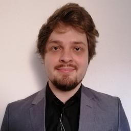Richard Bahmann's profile picture