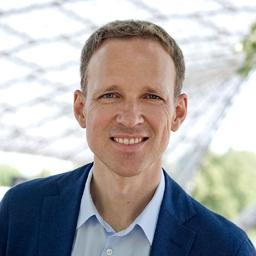 Marc Mayer-Vorfelder - SPORTHEADS GmbH - München
