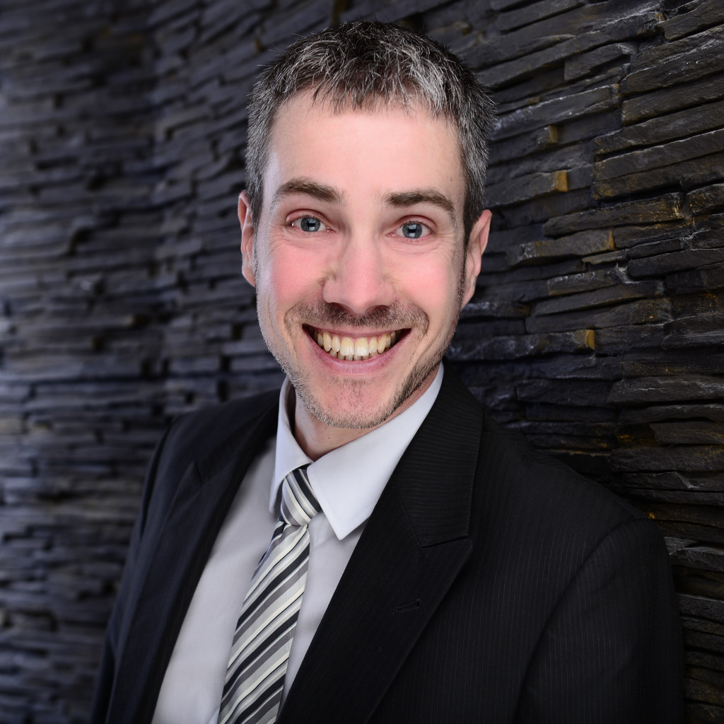 Dr. Martin Hufbauer - Wissenschaftlicher Mitarbeiter