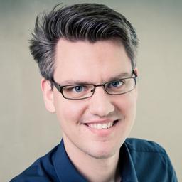 Malte Schwenker's profile picture