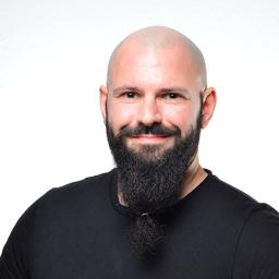 Sebastian Hösel's profile picture