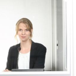 Anja Grewe - freiberuflich - Hamburg