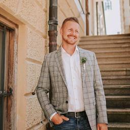 Florian Grandel's profile picture