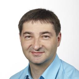 Dr Christian Dold - Maquet - Rastatt