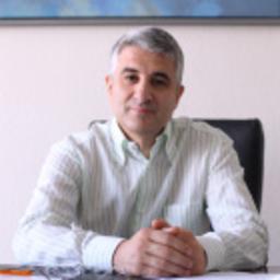 Vagif Gousseinov's profile picture