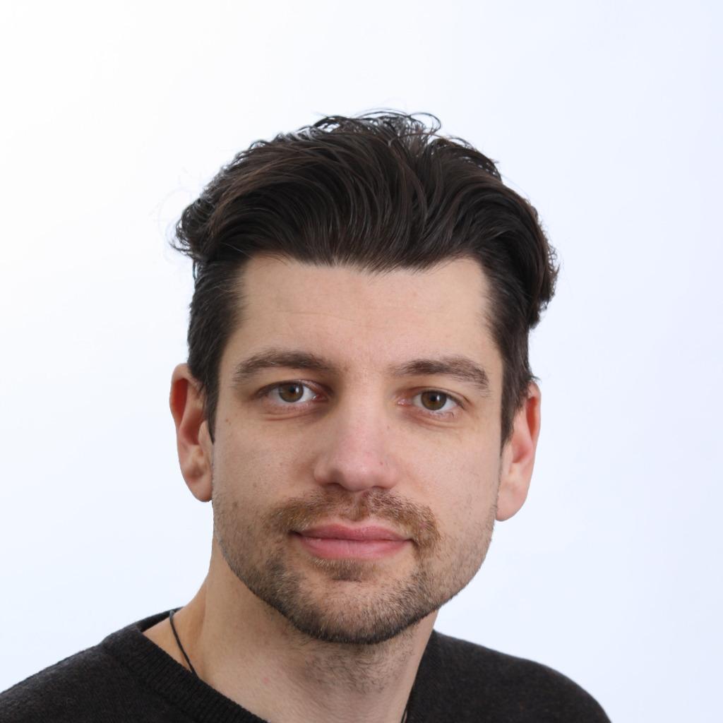 Dipl.-Ing. Patrick Wortner's profile picture