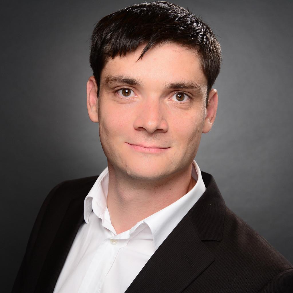 Jörg Belfin's profile picture