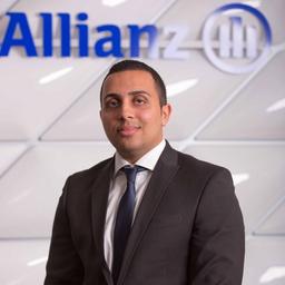 Mag. Mohamed Abd El Mawgoud - Allianz Agentur Abd El Mawgoud - München