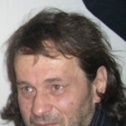 Wolfgang Franek