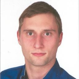 Max Fröhlich's profile picture