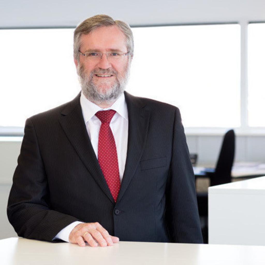Joachim Gass's profile picture