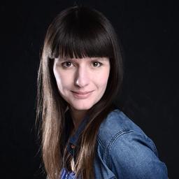 Elena Danilov's profile picture