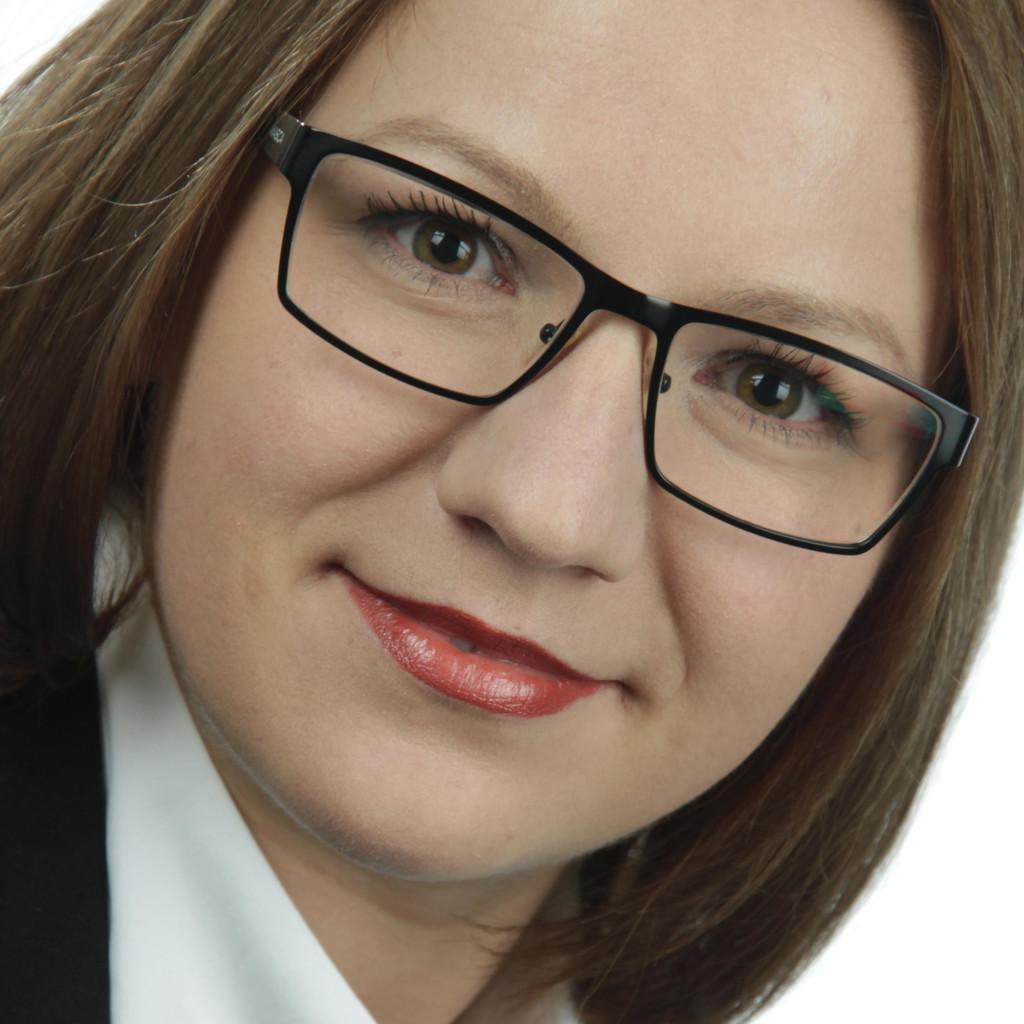 Andrea Backes's profile picture