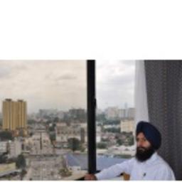 Ajit Singh - Viscambio - CHANDIGARH