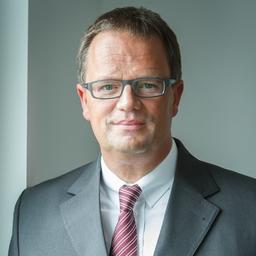 Claus Verfürth - The Boardroom - Karriereberatung für Top-Führungskräfte - Düsseldorf