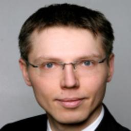 Dr. Juri Paern - Otto (GmbH & Co KG) - Hamburg