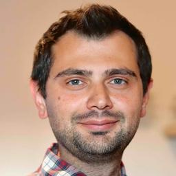 Burak Küçük's profile picture