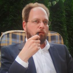 Carsten Landwehr - Carsten Landwehr Consulting - Melle
