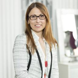 Claudia Nistor's profile picture