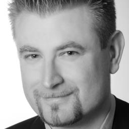 Lars Ködderitzsch - Softwarearchitektur und -entwicklung - Köln