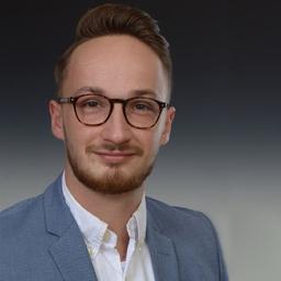 Jonas Benjamin Hellwig's profile picture