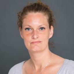 Nicole Ahlers's profile picture