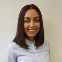 Maria Elisa Ciminello - Pertemps ERP - Cardiff