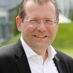 Thomas Rilke - Deutsche Messe Technology Academy GmbH - Hannover