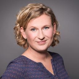Katharina Görlach - Karriere Tutor - Dresden