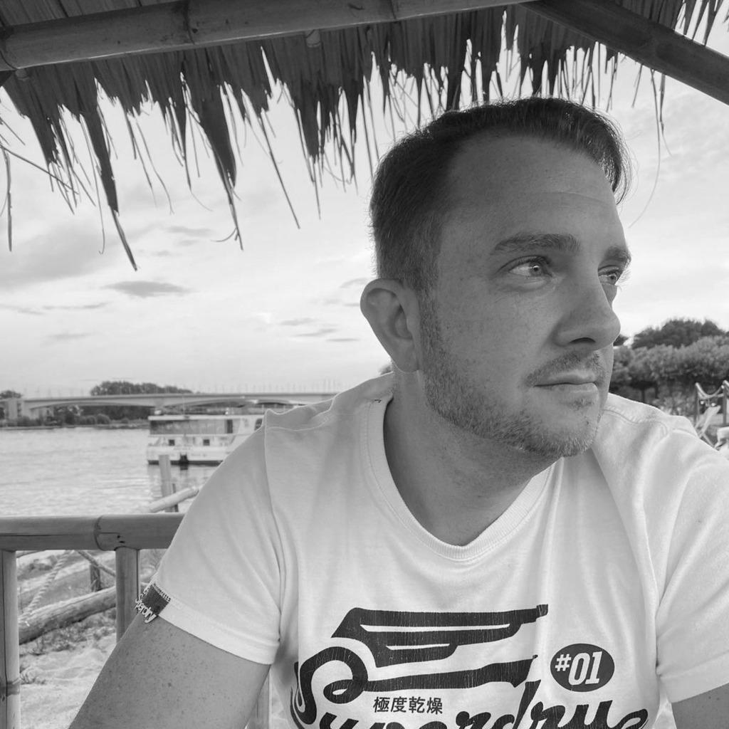 Daniel Dietz's profile picture