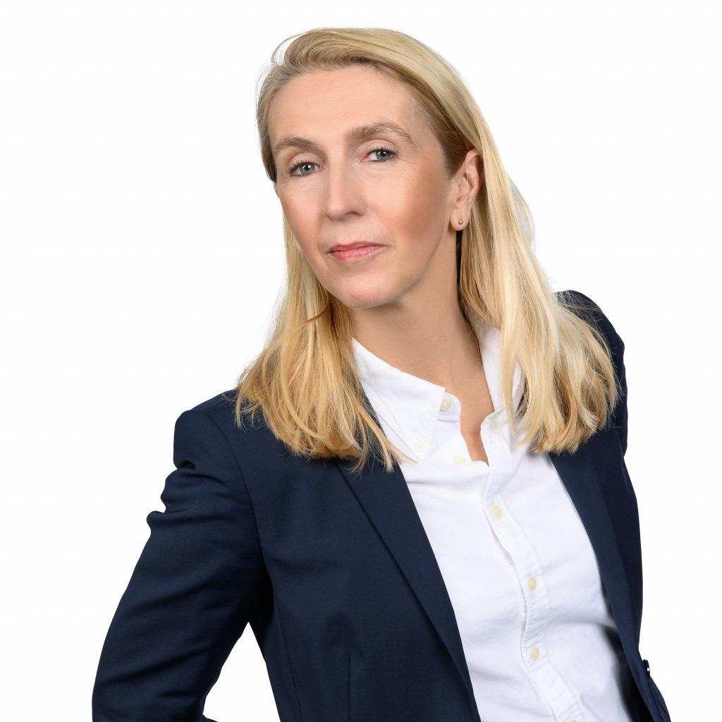 Simone Jasmin Radermacher - Vertriebsleiterin - Vodafone