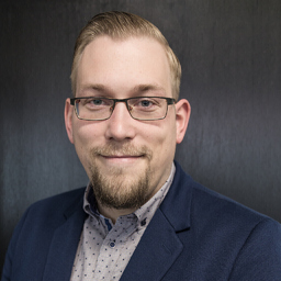 Kristoffer Eggers - keph IT-Systeme GmbH - Lich