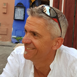 Andreas B. Günther - abg coaching - Freiburg