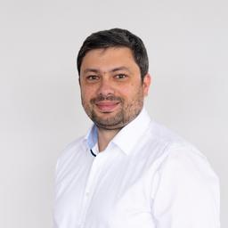 Dipl.-Ing. Christian Neudorfer - bluesource - mobile solutions gmbh - Hagenberg im Mühlkreis