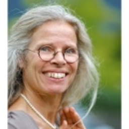 Beatrice Mark - DEVA Zentrum für Blütenessenzen und energetische Heilweisen - München