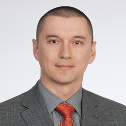 Michail Kabakovitch's profile picture
