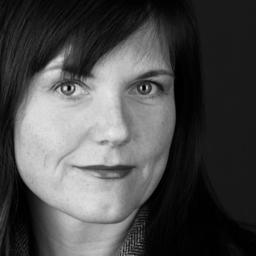 Ulrike Darwisch - Gruner + Jahr NG Media - Hamburg